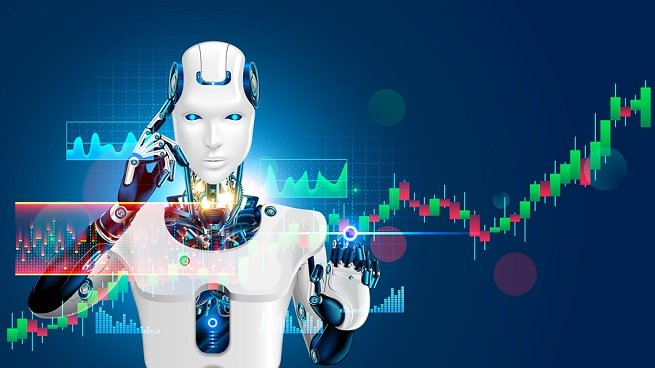 What I Look For in a Forex Robot? - Blockchain Invest